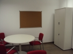 Sala Control de Planta 2