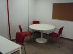 Sala control de planta 3
