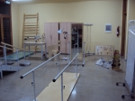 Sala de Fisioterapia 2