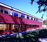 Fachada Residencia