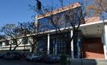 Fachada Residencia Quart Poblet